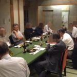 長野市の公認会計士の方と相続セミナーを開催しました
